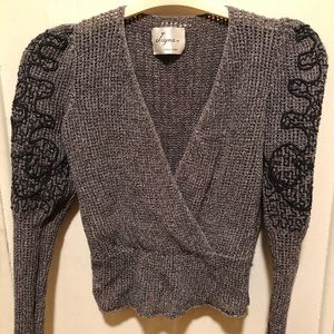Beautiful Vintage sweater